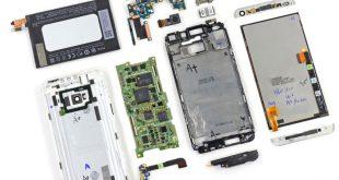 قطعات الکترونیکی موبایل