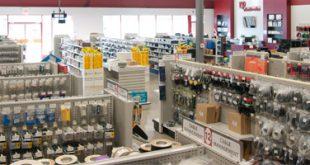 فروشگاه قطعات الکترونیک